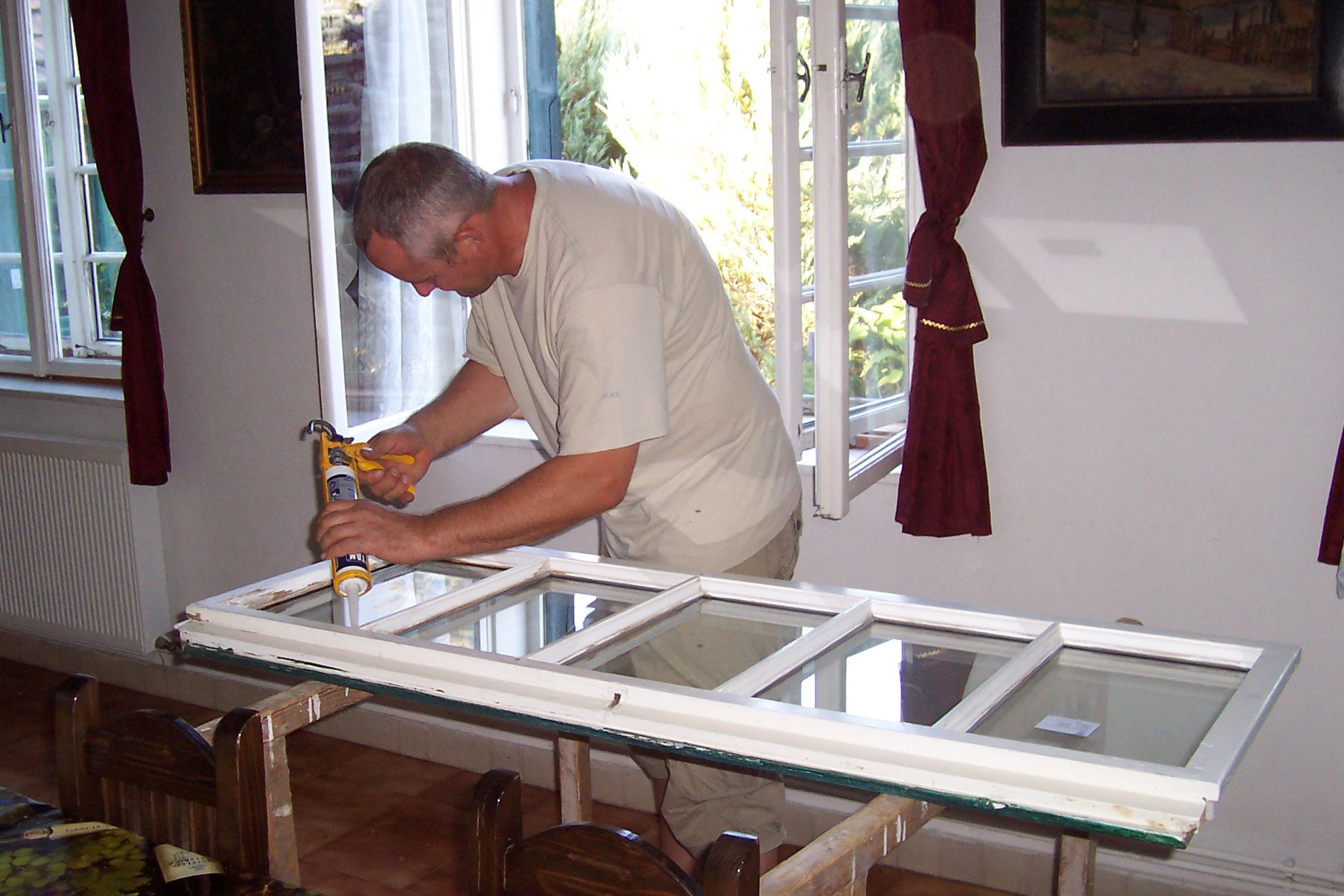 A NincsHuzat Kft. is partner az otthonfelújítási támogatás programjában